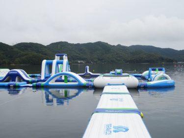 【2020】コモドウラノウチ|高知県須崎市の海洋パーク今年は?