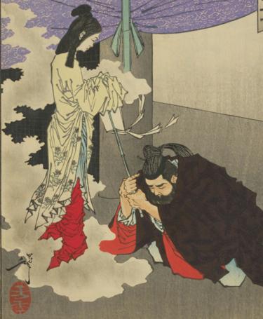 【日本を知ろう】國體13 天壌無窮を支えたもの|先人達の努力