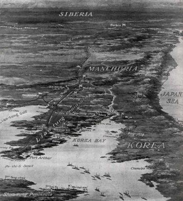 【日本を知ろう】国體17 天壌無窮を支えたものⅤ 鎖国~日露戦争
