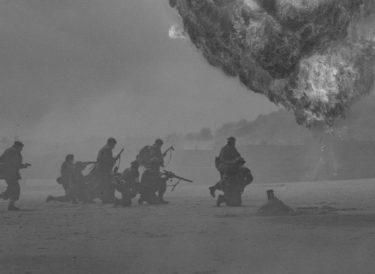【やばいかも?】第三次大戦の始まりか??イランが米軍基地に弾道弾発射